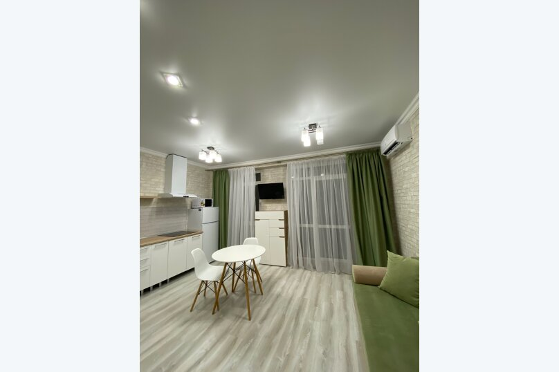 1-комн. квартира, 25 кв.м. на 2 человека, Нагорный тупик, 13Б, Адлер - Фотография 9
