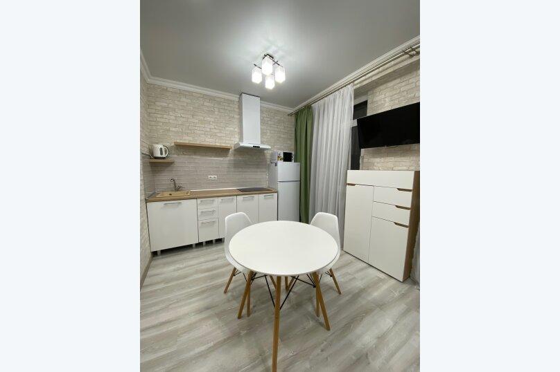 1-комн. квартира, 25 кв.м. на 2 человека, Нагорный тупик, 13Б, Адлер - Фотография 10