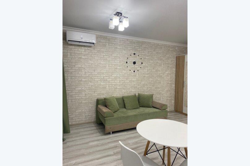 1-комн. квартира, 25 кв.м. на 2 человека, Нагорный тупик, 13Б, Адлер - Фотография 14