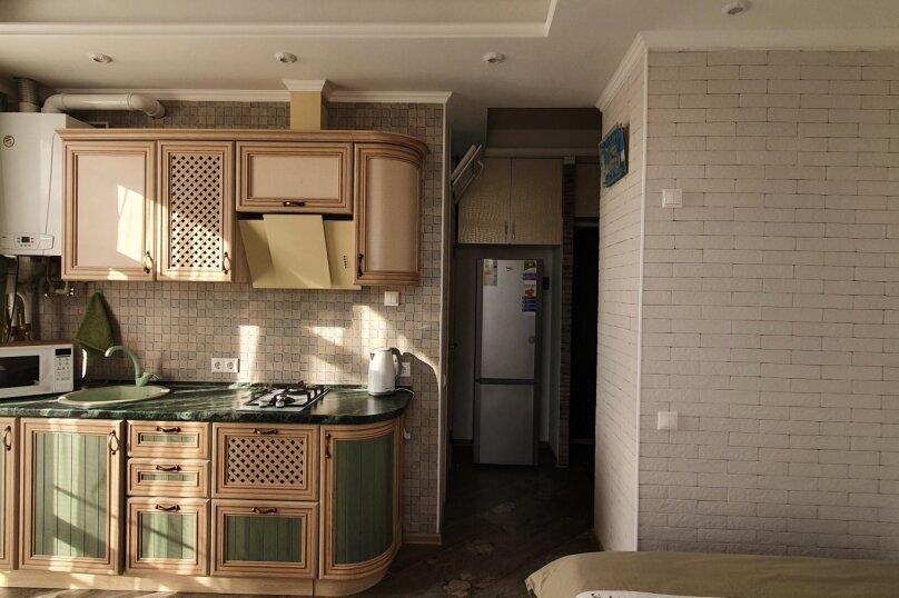 1-комн. квартира, 26 кв.м. на 3 человека, Ружейная улица, 21, Адлер - Фотография 5