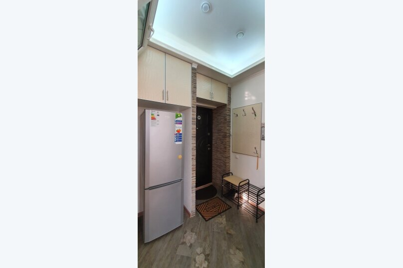 1-комн. квартира, 26 кв.м. на 3 человека, Ружейная улица, 21, Адлер - Фотография 12