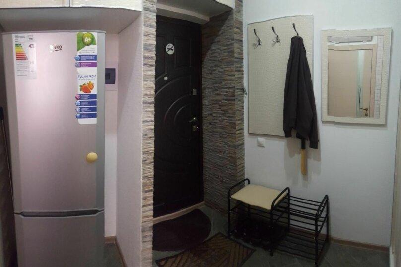 1-комн. квартира, 26 кв.м. на 3 человека, Ружейная улица, 21, Адлер - Фотография 13