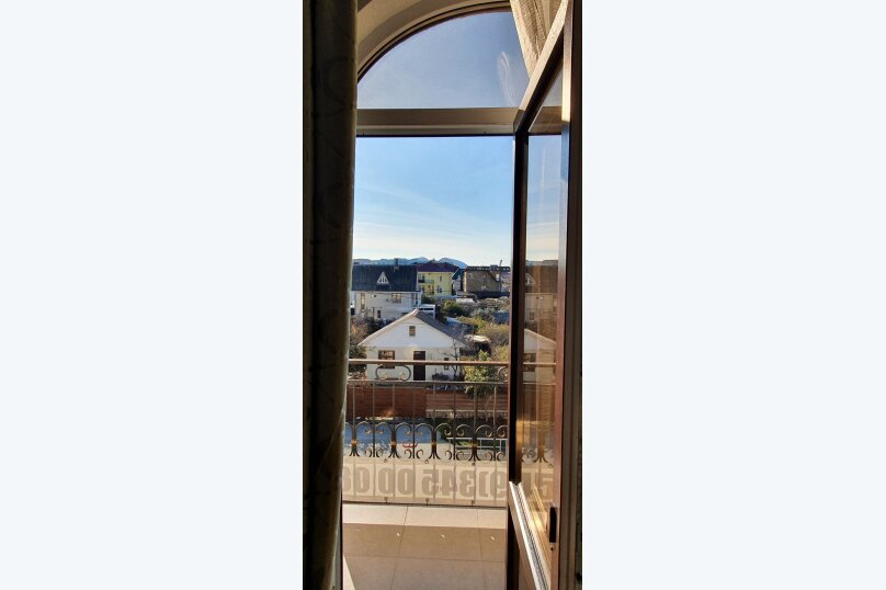 1-комн. квартира, 26 кв.м. на 3 человека, Ружейная улица, 21, Адлер - Фотография 18