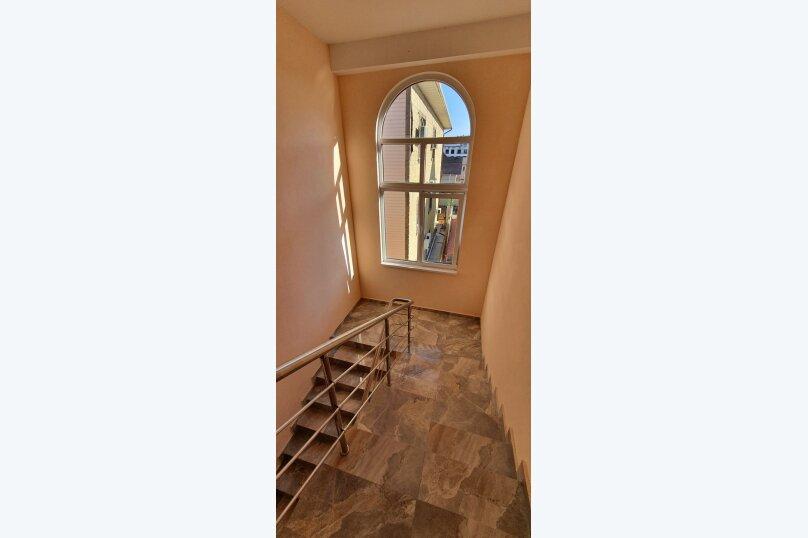 1-комн. квартира, 26 кв.м. на 3 человека, Ружейная улица, 21, Адлер - Фотография 23