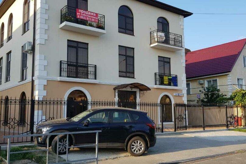 1-комн. квартира, 26 кв.м. на 3 человека, Ружейная улица, 21, Адлер - Фотография 27