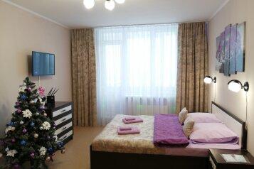 1-комн. квартира, 38 кв.м. на 2 человека, Профсоюзная улица, 4, Подольск - Фотография 1