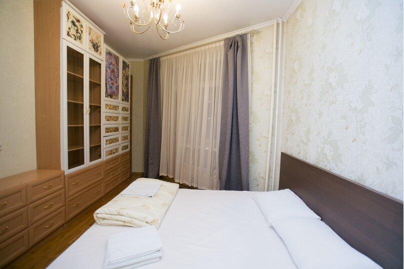 2-комн. квартира, 90 кв.м. на 6 человек, Советская улица, 41/5, Подольск - Фотография 8
