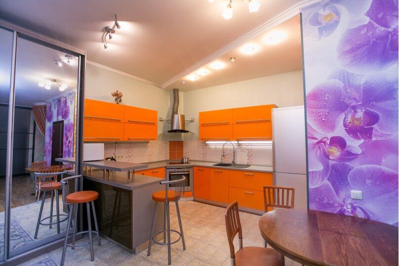 2-комн. квартира, 90 кв.м. на 6 человек, Советская улица, 41/5, Подольск - Фотография 16