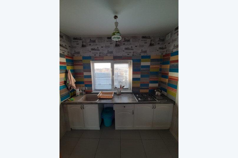 """Гостевой дом """"Абрикос / У Ольги"""", Геленджикская улица, 3А на 6 комнат - Фотография 30"""
