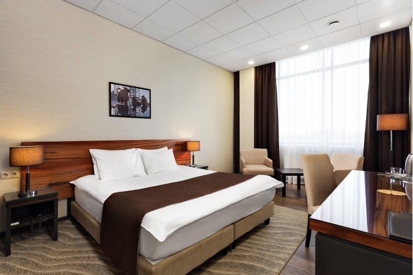 """Отель """"Veshki Park Hotel"""", Липкинское шоссе, 2-й километр на 32 номера - Фотография 29"""