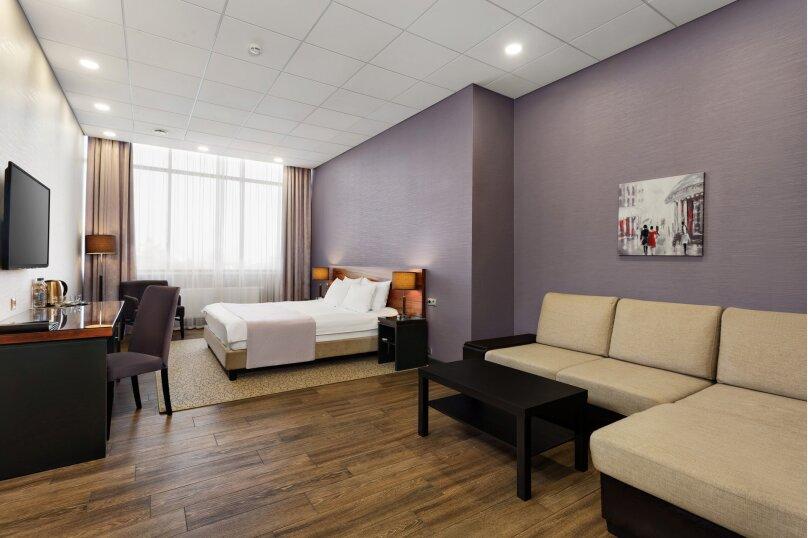 """Отель """"Veshki Park Hotel"""", Липкинское шоссе, 2-й километр на 32 номера - Фотография 24"""