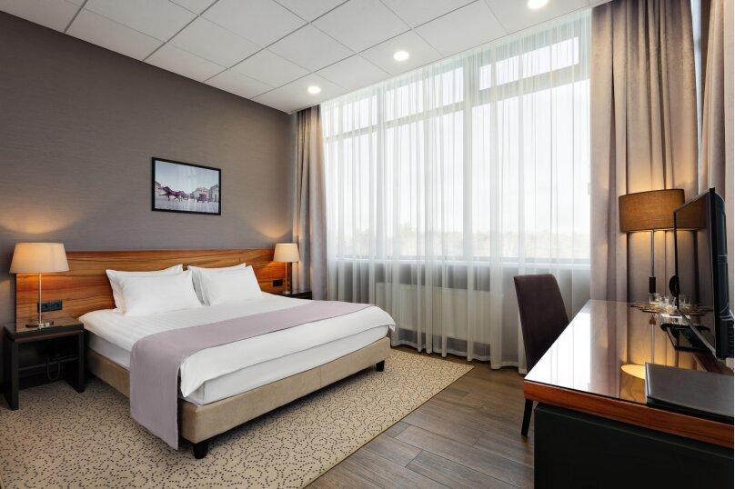"""Отель """"Veshki Park Hotel"""", Липкинское шоссе, 2-й километр на 32 номера - Фотография 25"""