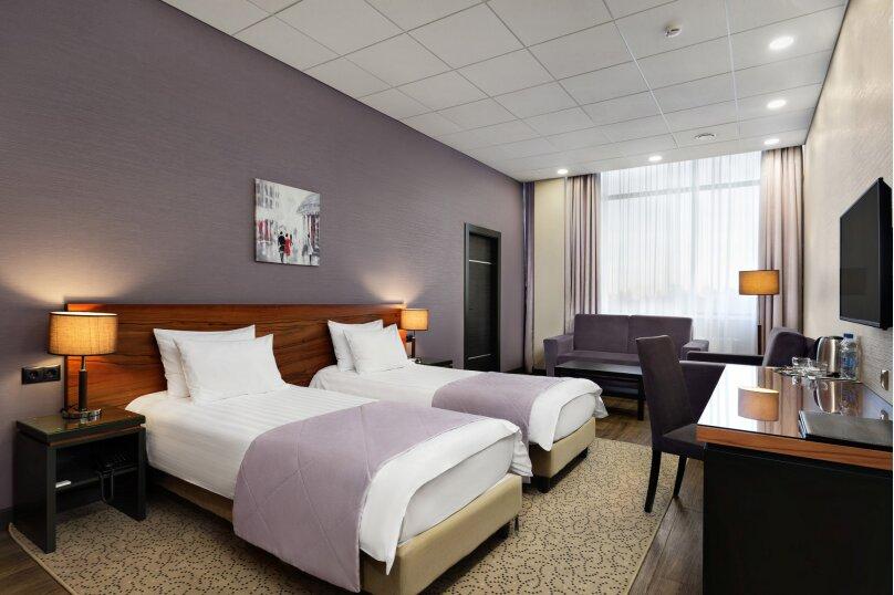 """Отель """"Veshki Park Hotel"""", Липкинское шоссе, 2-й километр на 32 номера - Фотография 20"""