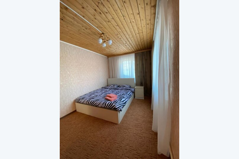 Гостевой дом с баней в 8км до горнолыжного курорта , 110 кв.м. на 8 человек, 2 спальни, Урицкого, 120, Шерегеш - Фотография 9