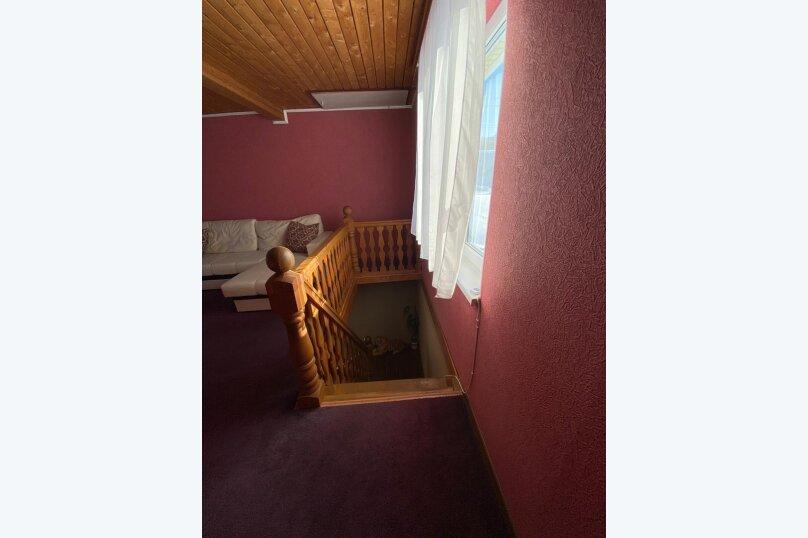 Гостевой дом с баней в 8км до горнолыжного курорта , 110 кв.м. на 8 человек, 2 спальни, Урицкого, 120, Шерегеш - Фотография 11