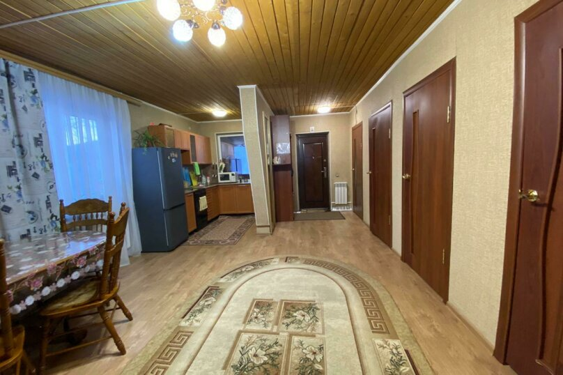 Гостевой дом с баней в 8км до горнолыжного курорта , 110 кв.м. на 8 человек, 2 спальни, Урицкого, 120, Шерегеш - Фотография 18