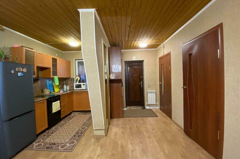Гостевой дом с баней в 8км до горнолыжного курорта , 110 кв.м. на 8 человек, 2 спальни, Урицкого, 120, Шерегеш - Фотография 20