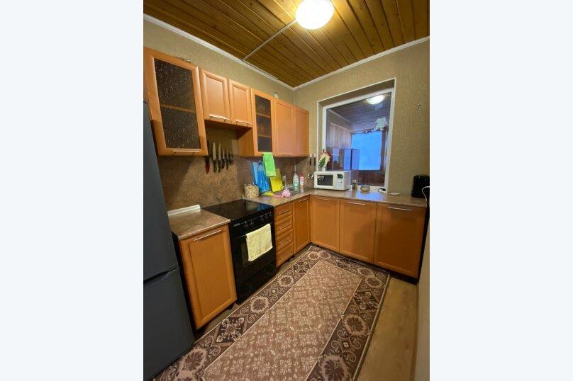 Гостевой дом с баней в 8км до горнолыжного курорта , 110 кв.м. на 8 человек, 2 спальни, Урицкого, 120, Шерегеш - Фотография 21
