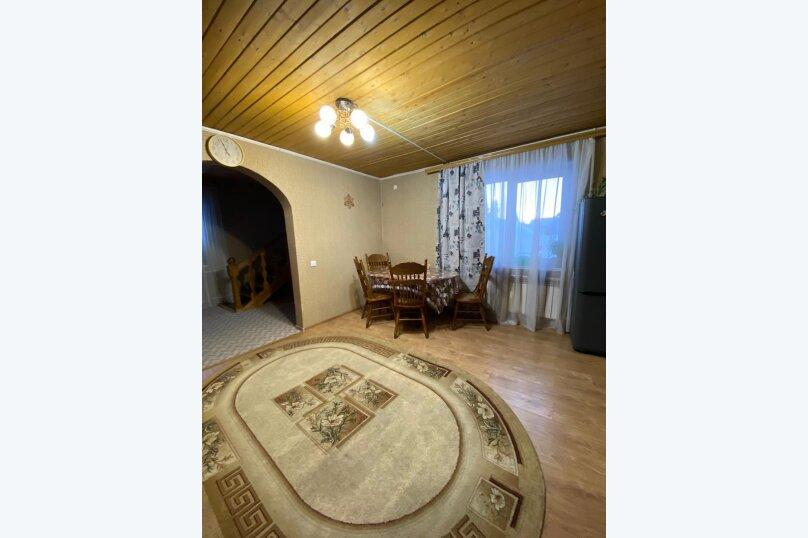 Гостевой дом с баней в 8км до горнолыжного курорта , 110 кв.м. на 8 человек, 2 спальни, Урицкого, 120, Шерегеш - Фотография 30