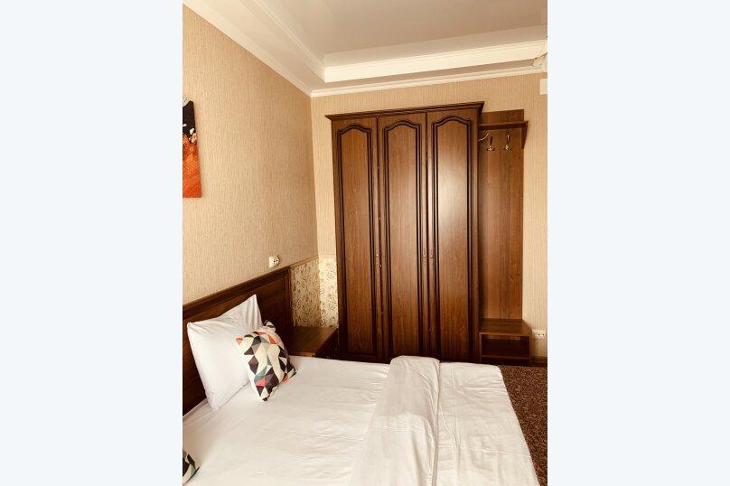 Отдельная комната, Тростниковая улица, 32, Адлер - Фотография 36