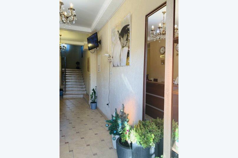 Отдельная комната, Тростниковая улица, 32, Адлер - Фотография 46