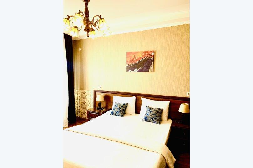 Отдельная комната, Тростниковая улица, 32, Адлер - Фотография 27