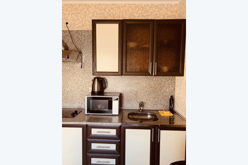 Отдельная комната, Тростниковая улица, 32, Адлер - Фотография 29