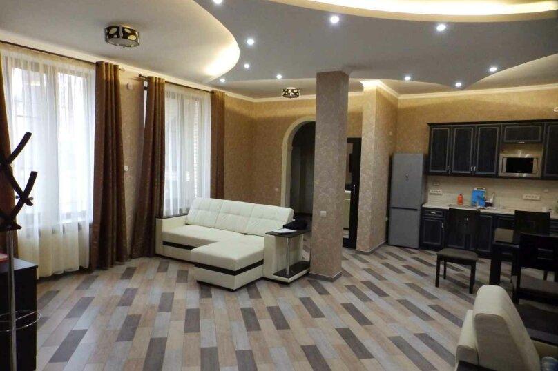 Таунхаус, 250 кв.м. на 6 человек, 3 спальни, Новая, 33, Красково - Фотография 3