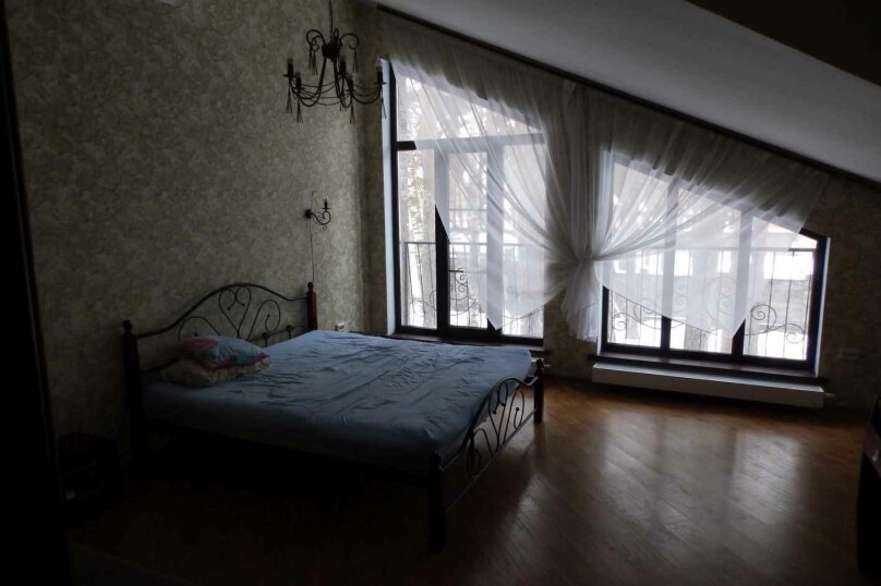 Таунхаус, 250 кв.м. на 6 человек, 3 спальни, Новая, 33, Красково - Фотография 5
