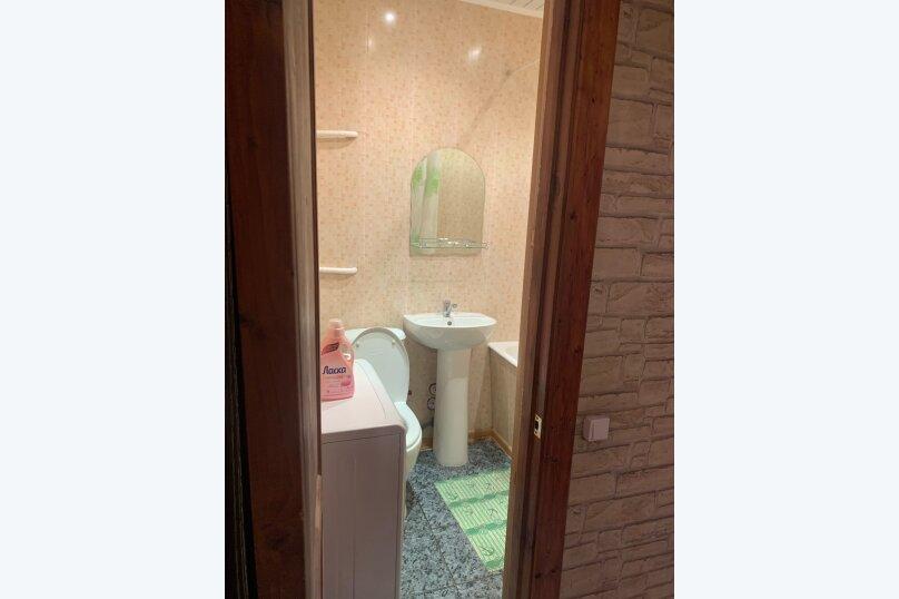 2-комн. квартира, 46 кв.м. на 4 человека, Большая Филёвская улица, 59к2, Москва - Фотография 12