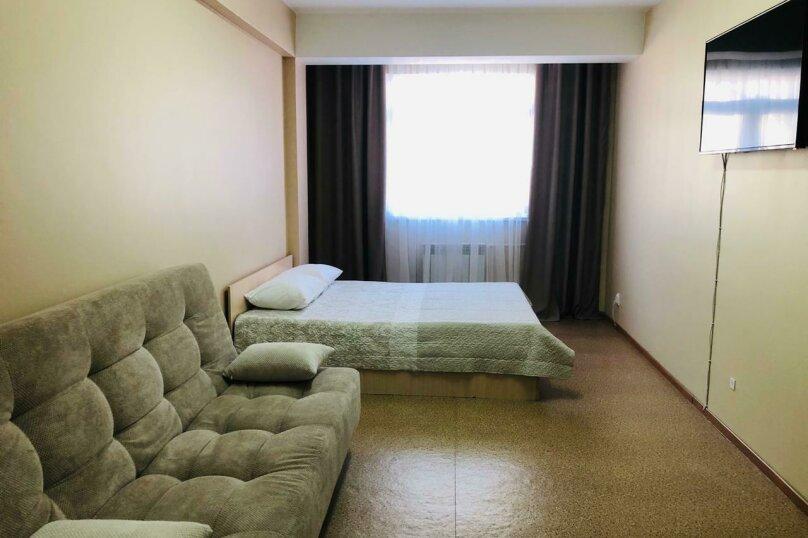 2-комн. квартира, 65 кв.м. на 7 человек, Эстонская улица, 37к2, Эстосадок, Красная Поляна - Фотография 1