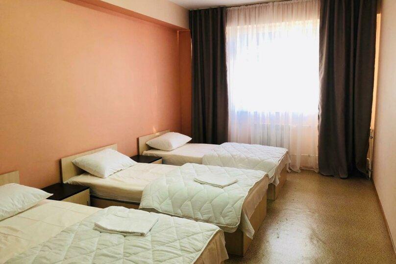 2-комн. квартира, 65 кв.м. на 7 человек, Эстонская улица, 37к2, Эстосадок, Красная Поляна - Фотография 4