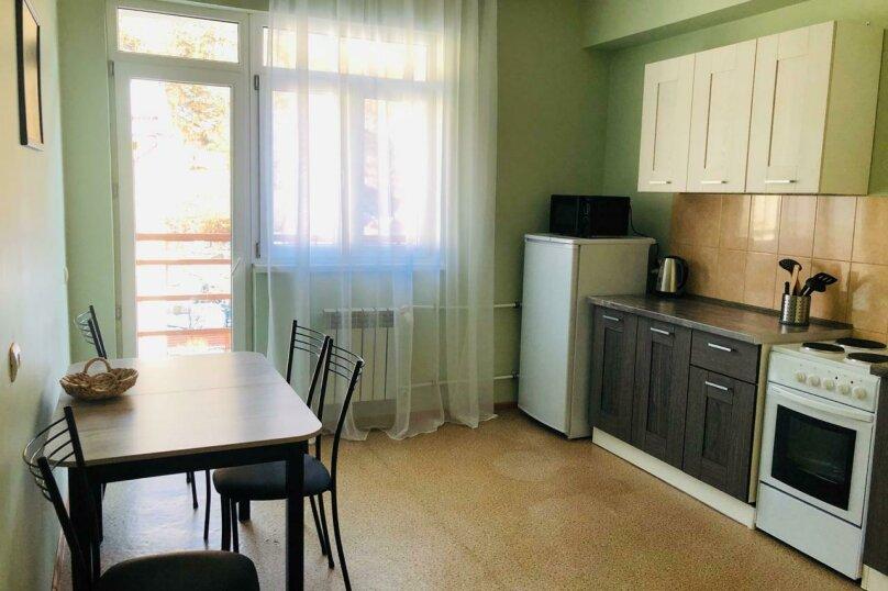 2-комн. квартира, 65 кв.м. на 7 человек, Эстонская улица, 37к2, Эстосадок, Красная Поляна - Фотография 6