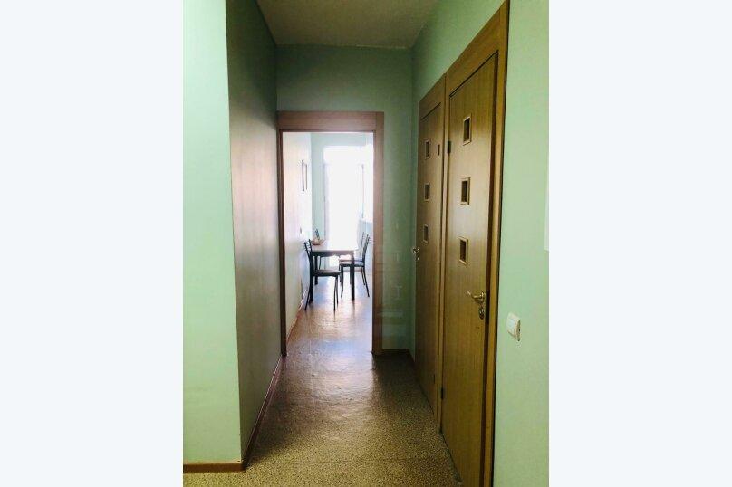 2-комн. квартира, 65 кв.м. на 7 человек, Эстонская улица, 37к2, Эстосадок, Красная Поляна - Фотография 10