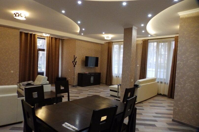 Таунхаус, 250 кв.м. на 6 человек, 3 спальни, Новая, 33, Красково - Фотография 9