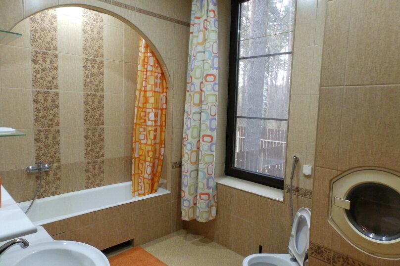 Таунхаус, 250 кв.м. на 6 человек, 3 спальни, Новая, 33, Красково - Фотография 12