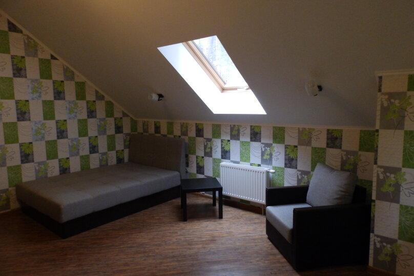Таунхаус, 250 кв.м. на 6 человек, 3 спальни, Новая, 33, Красково - Фотография 16