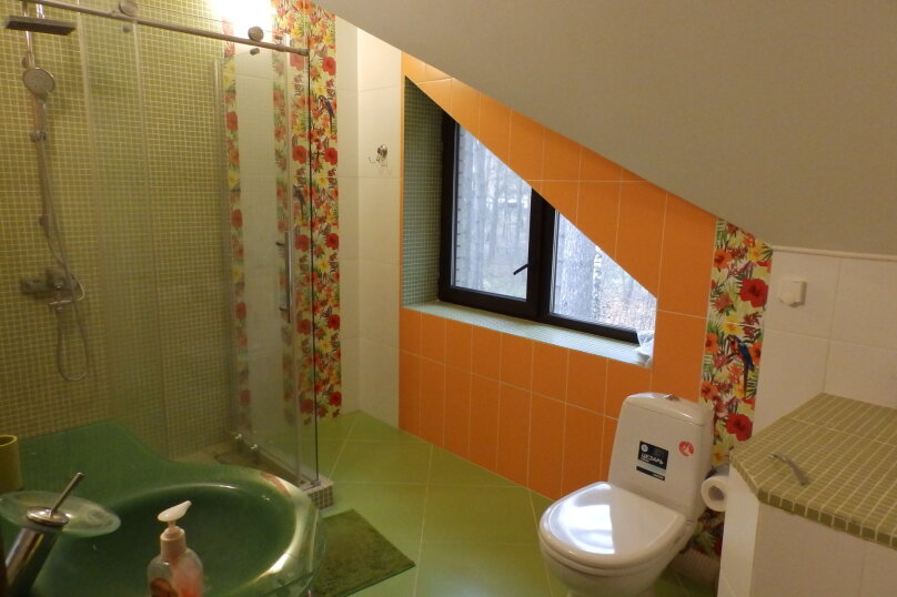 Таунхаус, 250 кв.м. на 6 человек, 3 спальни, Новая, 33, Красково - Фотография 18