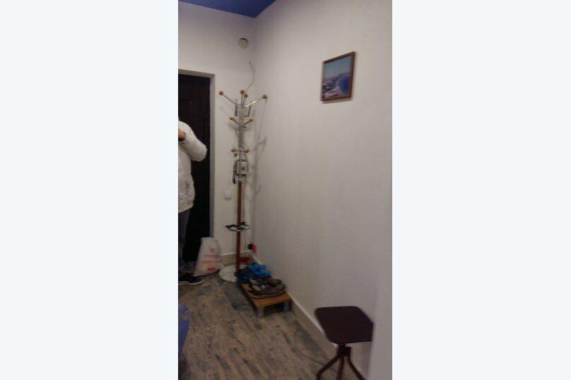 1-комн. квартира, 35 кв.м. на 4 человека, Рубежный проезд, 28, Севастополь - Фотография 17