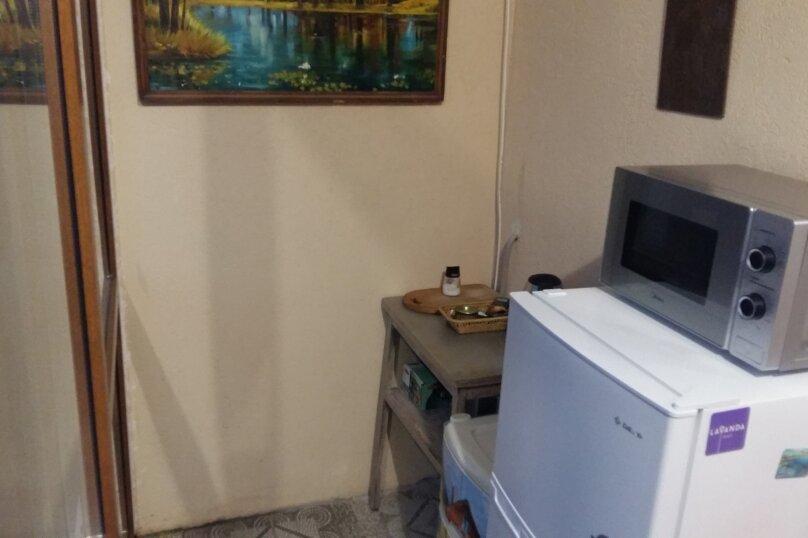 1-комн. квартира, 35 кв.м. на 4 человека, Рубежный проезд, 28, Севастополь - Фотография 21