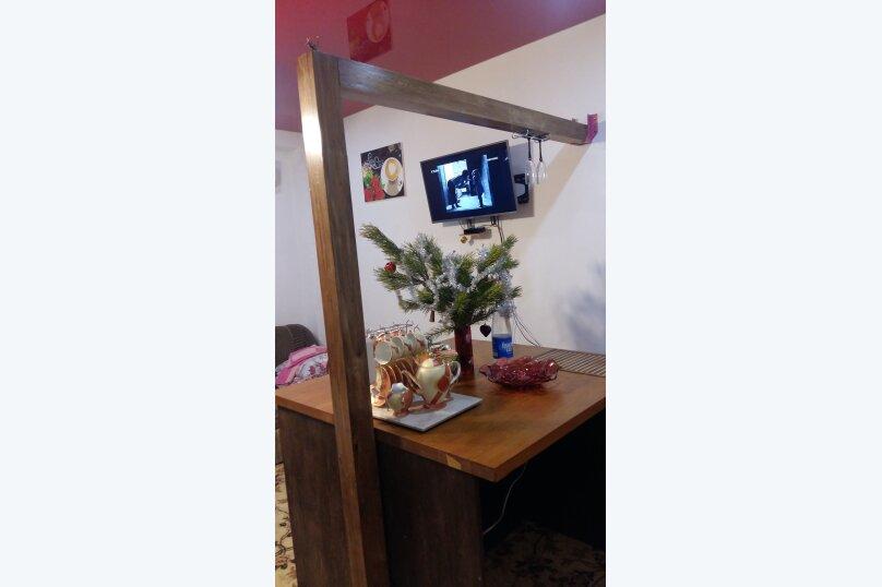 1-комн. квартира, 35 кв.м. на 4 человека, Рубежный проезд, 28, Севастополь - Фотография 27