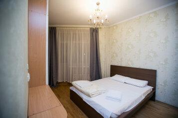 2-комн. квартира, 90 кв.м. на 6 человек, Советская улица, 41/5, Подольск - Фотография 1