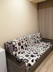 1-комн. квартира, 23 кв.м. на 2 человека, Ачишховская улица, 68к1, Красная Поляна - Фотография 1