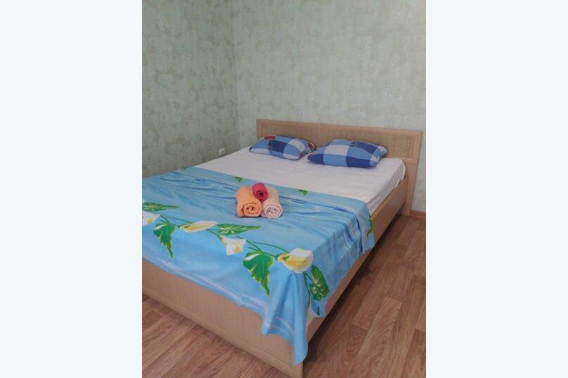 Уютная квартира в центре , 40 кв.м. на 5 человек, 1 спальня, улица Бориса Домашникова, 22, Уфа - Фотография 2
