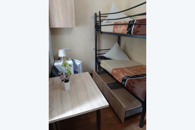 Место в 4-ёх местном номере, Ижорская улица, 13А, Москва - Фотография 1