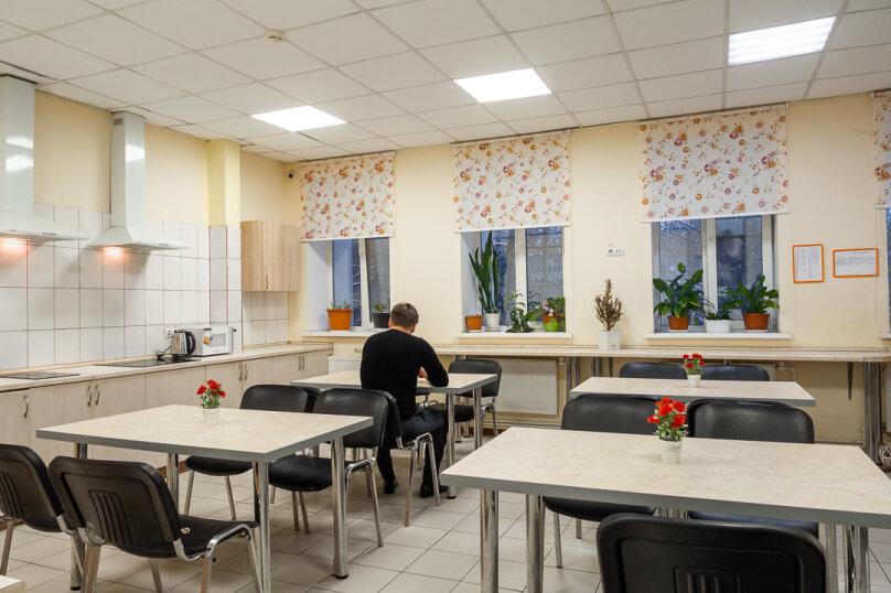 """Хостел """"Хороший"""", Ижорская улица, 13А на 300 номеров - Фотография 17"""