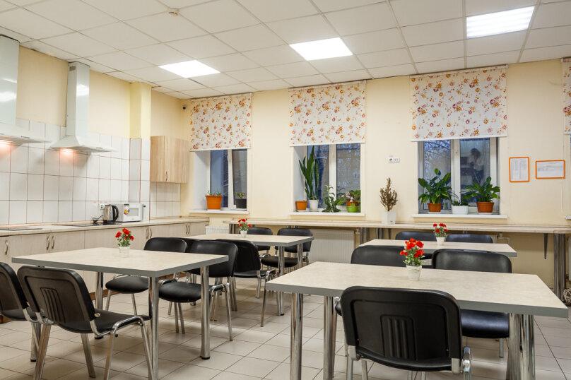 """Хостел """"Хороший"""", Ижорская улица, 13А на 300 номеров - Фотография 21"""