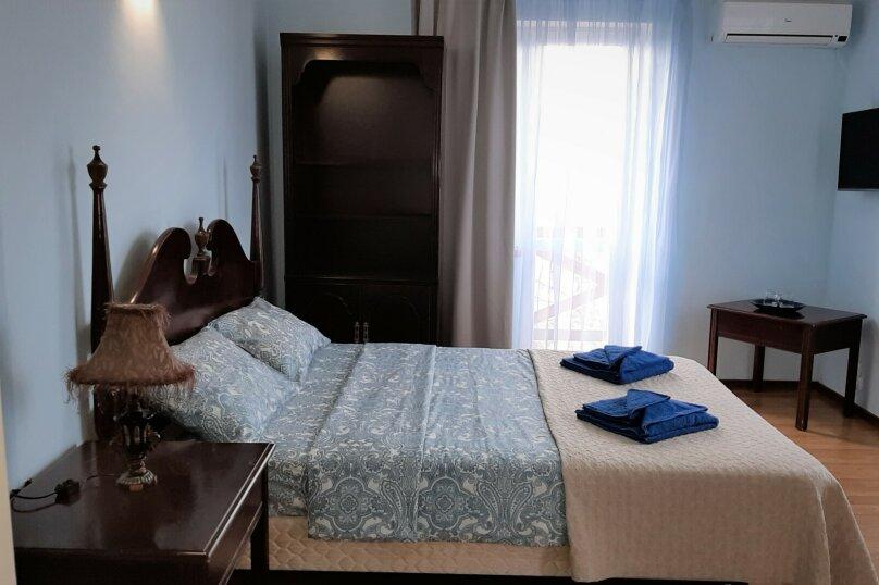 комфорт двухместный, улица Елисеева, 16Е, Оленевка - Фотография 4
