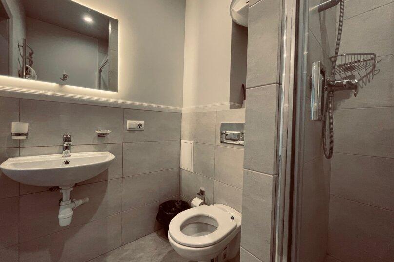 """Апартаменты """"Ай-Даниль"""", Лесная улица, 4В на 6 номеров - Фотография 18"""