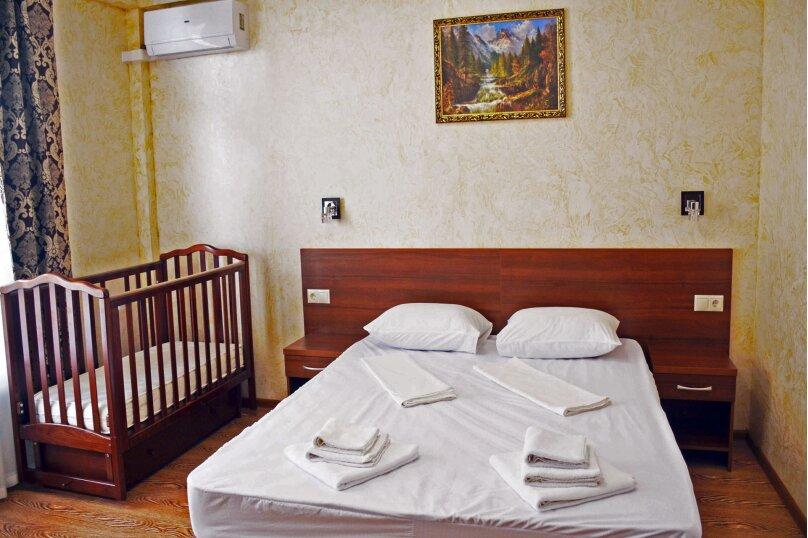 """Отель """"Aqua Life"""", Бризовая улица, 199/6 на 51 комнату - Фотография 45"""